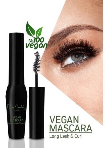 Pierre Cardin Vegan Long Lash & Volume Black Mascara 7 Renksiz
